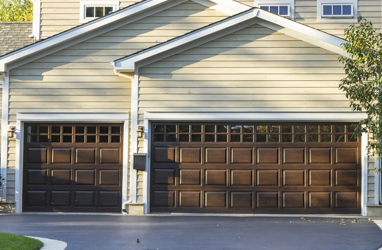 Viking Garage Doors Orange County Ca
